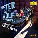"""アリス・クーパーの""""ピーターと狼""""イン・ハリウッド"""