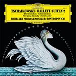 《チャイコフスキー:白鳥の湖, 眠れる森の美女組曲》