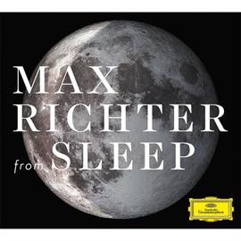 マックス・リヒター - フロム・ススリープ(SLEEP 1時間ヴァージョン)