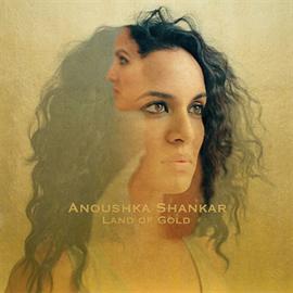 アヌーシュカ・シャンカール - アヌーシュカ・シャンカール:Land of Gold