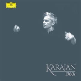 ヘルベルト・フォン・カラヤン - カラヤン1960年代BOX (82枚組/インターナショナル盤)
