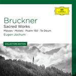 ブルックナー:宗教音楽集