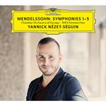 ヤニック・ネゼ=セガン - メンデルスゾーン:交響曲全集