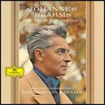 ヘルベルト・フォン・カラヤン - ブラームス:交響曲全曲