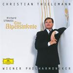 クリスティアン・ティーレマン - シュトラス:アルプス交響曲