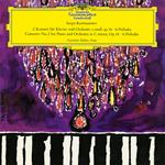 ラフマニノフ:ピアノ協奏曲第2番/6つの前奏曲