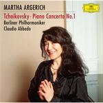 マルタ・アルゲリッチ - チャイコフスキー:ピアノ協奏曲第1番