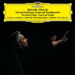 ヘルベルト・フォン・カラヤン - R.シュトラウス:死と変容/4つの最後の歌