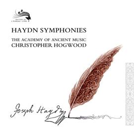 クリストファー・ホグウッド - ハイドン:交響曲集