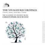 クリストファー・ホグウッド - 《ザ・ヴィヴァルディ・レコーディングズ》