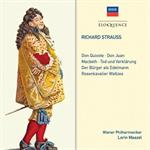 R・シュトラウス:交響詩集