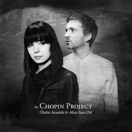 オーラヴル・アルナルズ&アリス=紗良・オット - ショパン・プロジェクト [ LP ]