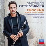 New Era ~シュターミッツ、ダンツィ、モーツァルト:クラリネットのための協奏的作品集