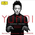 ユンディ・リ - ベートーヴェン:ピアノ協奏曲第5番、他