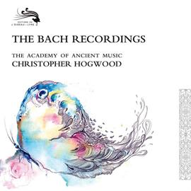 クリストファー・ホグウッド - 《ザ・バッハ・レコーディングズ》