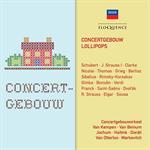 V.A. - コンセルトヘボウ・ロリポップ~管弦楽名曲集
