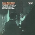 ラフマニノフ:ピアノ協奏曲第2番、練習曲集『音の絵』作品39より