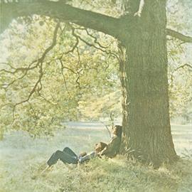 ジョン・レノン - Plastic Ono Band