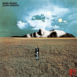 ジョン・レノン - Mind Games