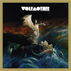 ウルフマザー - Wolfmother : 10th Anniversary [Deluxe Edition]