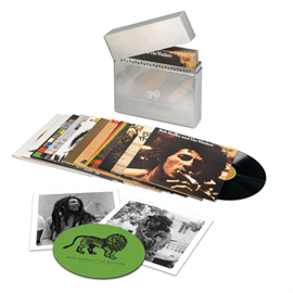 ボブ・マーリー&ザ・ウェイラーズ - The Complete Island Recordings