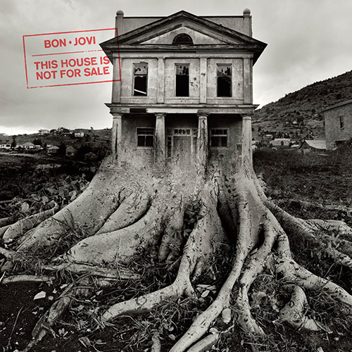 this house is not for sale 輸入盤 lp アナログ ボン ジョヴィ