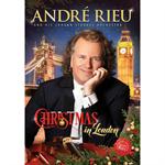 アンドレ・リュウ - クリスマス・イン・ロンドン