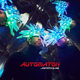 ジャミロクワイ - Automaton