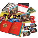 ザ・ビートルズ - Sgt. Pepper's Lonely Hearts Club Band