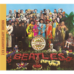 ザ・ビートルズ - Sgt. Pepper's Lonely Hearts Club Band