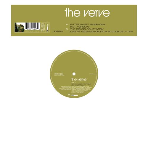 Urban Hymns 輸入盤 限定盤 6lp アナログ ザ・ヴァーヴ Universal