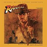 ジョン・ウィリアムズ - レイダース/失われたアーク《聖櫃》 オリジナル・サウンドトラック