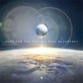 Paul McCartney - Hope For The Future