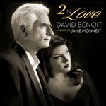 David Banoit feat. Jane Monheit - 2 in Love