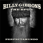 ビリー・ギボンズ - ペルフェクタムンド(LP)