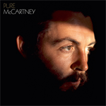 Pure McCartney(4LP)