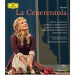 ロッシーニ:歌劇《チェネレントラ》