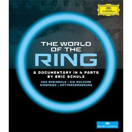 クリスティアン・ティーレマン - ワーグナー:ニーベルングの指環の世界[直輸入盤]