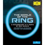 ワーグナー:ニーベルングの指環の世界[直輸入盤]