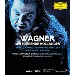 ブリン・ターフェル - ワーグナー:歌劇「さまよえるオランダ人」