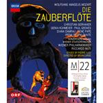 モーツァルト:歌劇『魔笛』 K.620 全曲