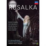 ドヴォルザーク:歌劇「ルサルカ」
