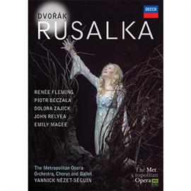 ルネ・フレミング - ドヴォルザーク:歌劇「ルサルカ」