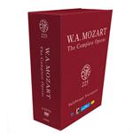 V.A. - モーツァルトオペラ全集