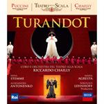 リッカルド・シャイー - プッチーニ:歌劇「トゥーランドット」