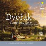 トレンクナー&シュパイデル・ピアノ・デュオ - ドヴォルザーク:交響曲第9番《新世界より》、他