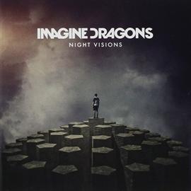 イマジン・ドラゴンズ - NIGHT VISIONS