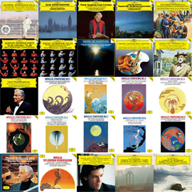 レナード・バーンスタイン - 「レナード・バーンスタインの芸術」シリーズ9月23日発売25タイトルセット
