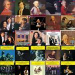 『モーツァルトの100枚。』100枚セット+100枚収納BOX付