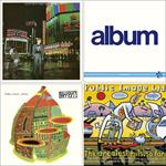「SHM-CD/紙ジャケットシリーズ」(2011年デジタル・リマスター)8タイトルセット